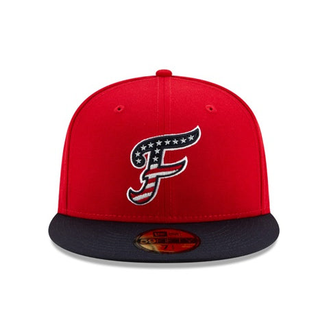 Alternate On-Field Fitted Cap