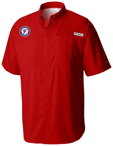 Red Primary PFG