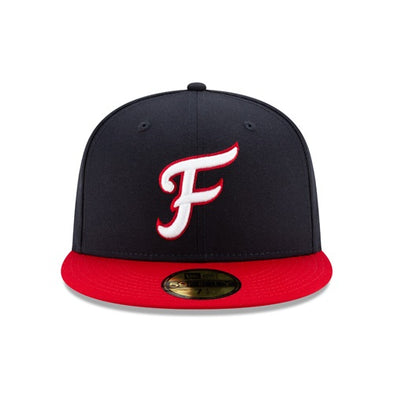 Road On-Field Fitted Cap