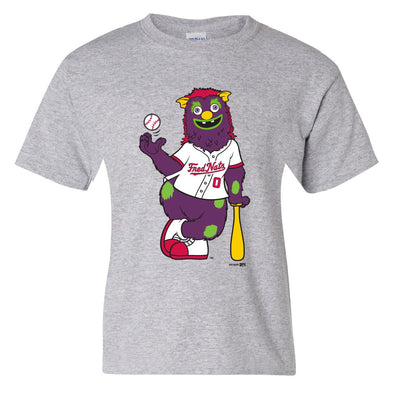 Youth Gus the Mascot Tee