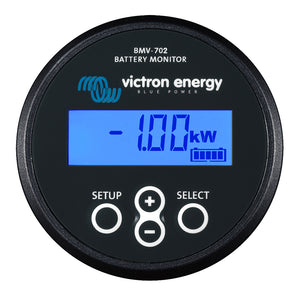 Victron BMV-712 Black Smart Battery Monitor