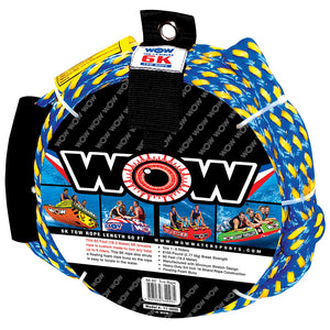 WOW Watersports 6K - 60 Tow Rope