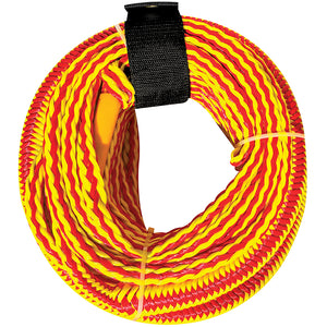 WOW Watersports Bungee 50 Tow Rope