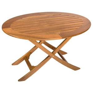 Whitecap Rembrandt Table - Teak