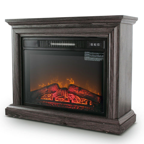 fireplace space heaters