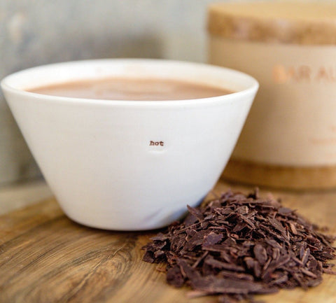 Pantry Essentials - Hot Chocolate