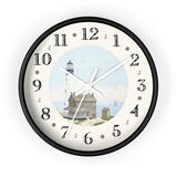 Spirit of Cape Henlopen Heirloom Designer Clock