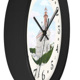 Morning Light Heirloom Designer Clock