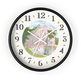 Village General Store Heirloom Designer Clock