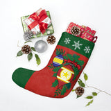 Coast and Country Christmas Stocking