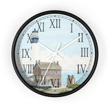 Spirit of Cape Henlopen Roman Numeral Clock