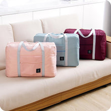 Load image into Gallery viewer, Buy 2 FREE SHIPPING!! 2019 NEW Travel Foldable Duffel Bag