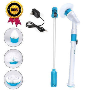 3 Head Sets for Multi-Purpose Usesfloor scrubber