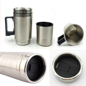 Heating Cup Kettle