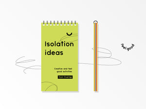 Limited Edition: Isolation Ideas Pack