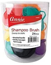 Load image into Gallery viewer, Annie shampoo brush