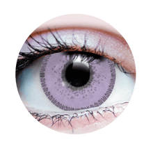 Load image into Gallery viewer, Primal Eye Contacts Charm Lilac