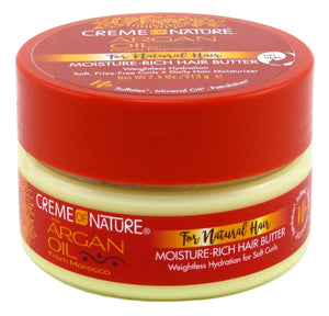 Creme Of Nature Moisture Rich Butter