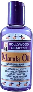 Hollywood Beauty Marula Oil