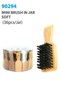 Mini soft Brush