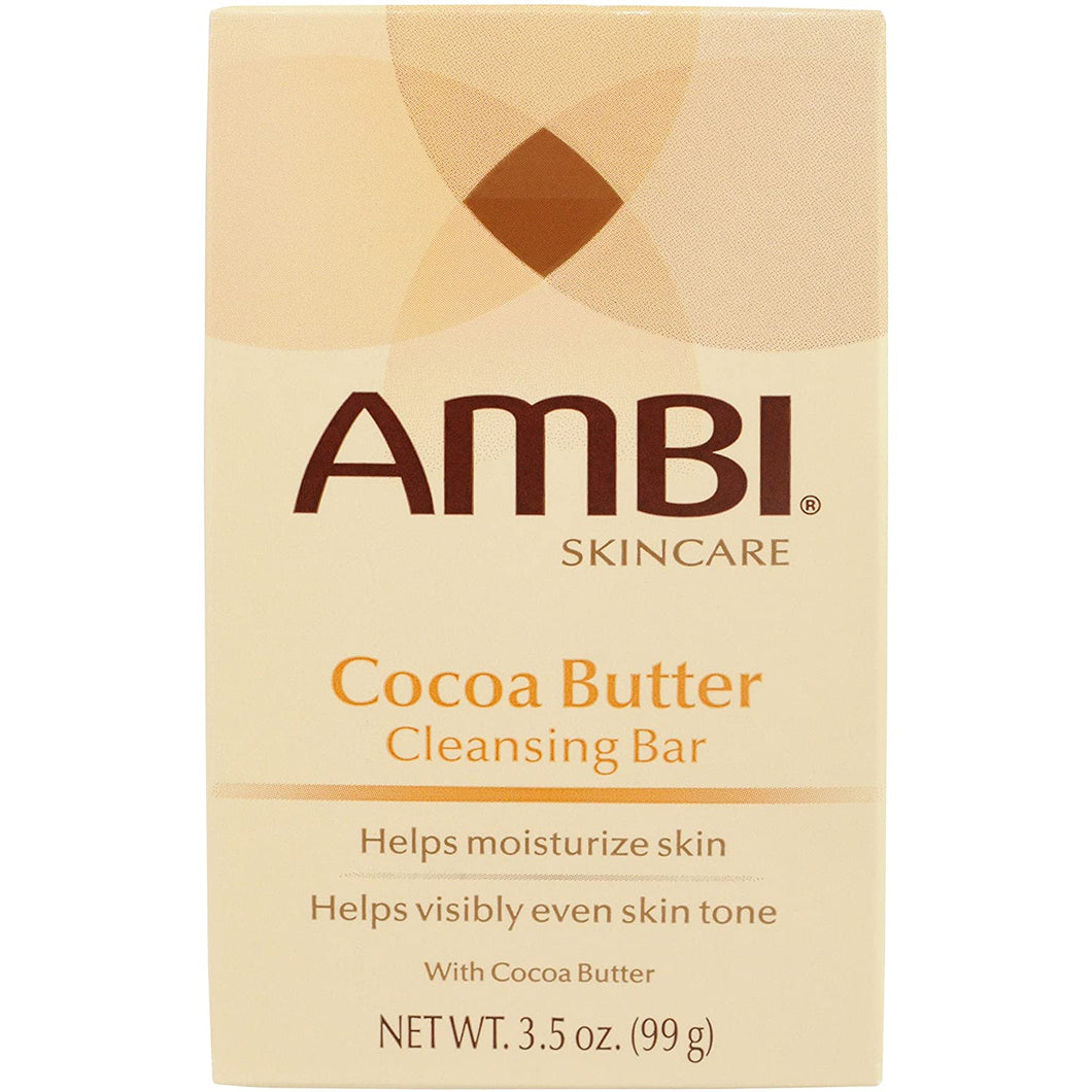 Ambi Cocoa Butter Soap