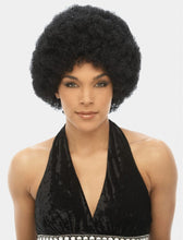 Load image into Gallery viewer, Synthetic Afro Wig