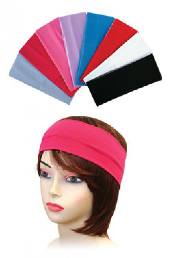 Head Band small