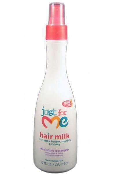 Just For Me Natural Hair Milk