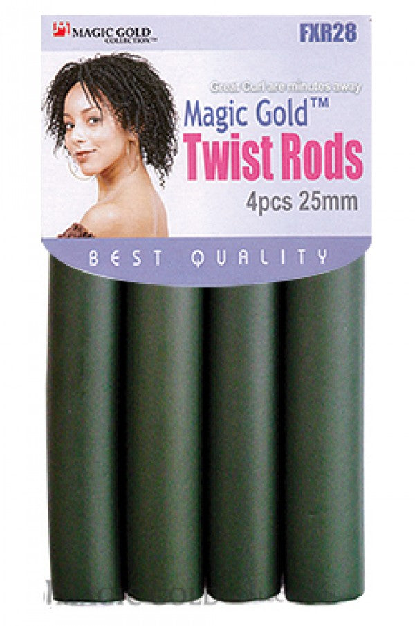 Twist Flex Rods 28