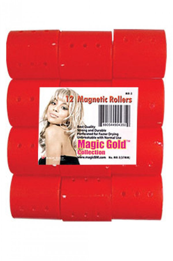 MR3 Magnetic Rollers