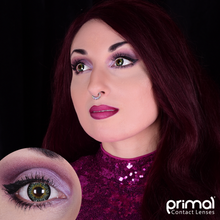 Load image into Gallery viewer, Primal Eye Contact Temptress Emerald