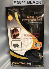 Load image into Gallery viewer, Make your own Ponytail #5041