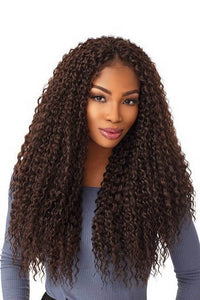 Lulutress Wet Curly 18""