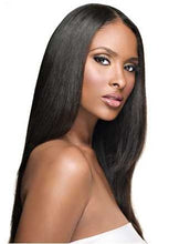 Load image into Gallery viewer, Brazilian Hair Straight Wig 20""