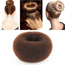 Load image into Gallery viewer, Hair Donut