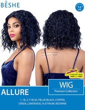Load image into Gallery viewer, Beshe Allure Wig