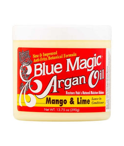 Blue Magic Mango & Lime