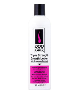 Doo Gro Triple Strength Growth Lotion