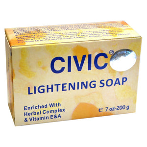 Civic Fast Action Soap