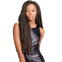 Load image into Gallery viewer, Classic Faux Locs 12""