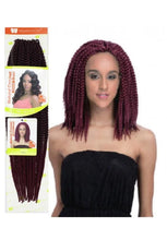 Load image into Gallery viewer, Faux Remy Box Braid