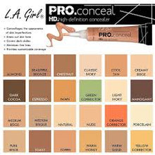 Load image into Gallery viewer, La Girl Pro Conceal