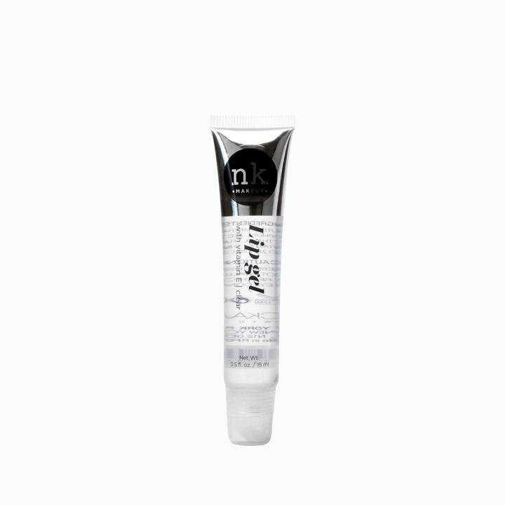 Nicka Lip Gel  Clear