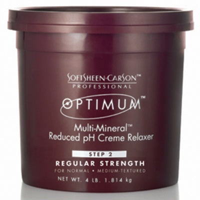 Soft Sheen Carson Optimum Relaxer 4 lbs