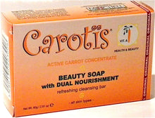 Load image into Gallery viewer, Carotis Beauty Soap