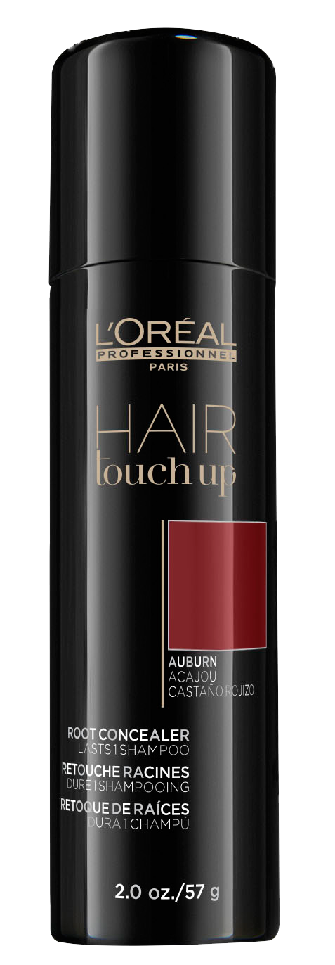 Hair Touch Up Spray Auburn