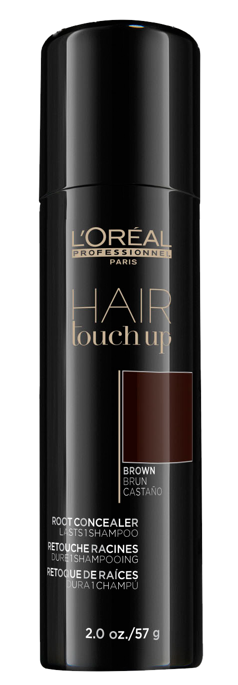 Hair Touch Up Spray Brown