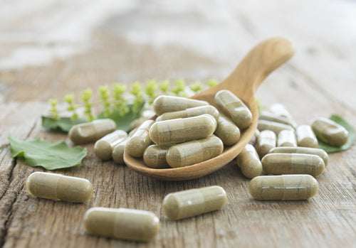 The Hottest Supplements of 2020