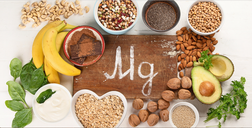 Magnesium Glycinate vs Magnesium Citrate: What's the Difference?