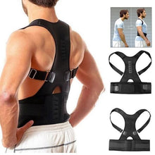 Load image into Gallery viewer, a good posture corrector brace scoliosis